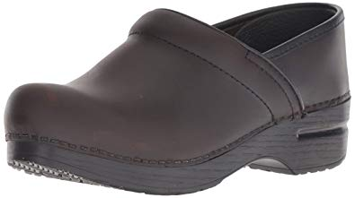 Dansko Women's Professional Mule Review