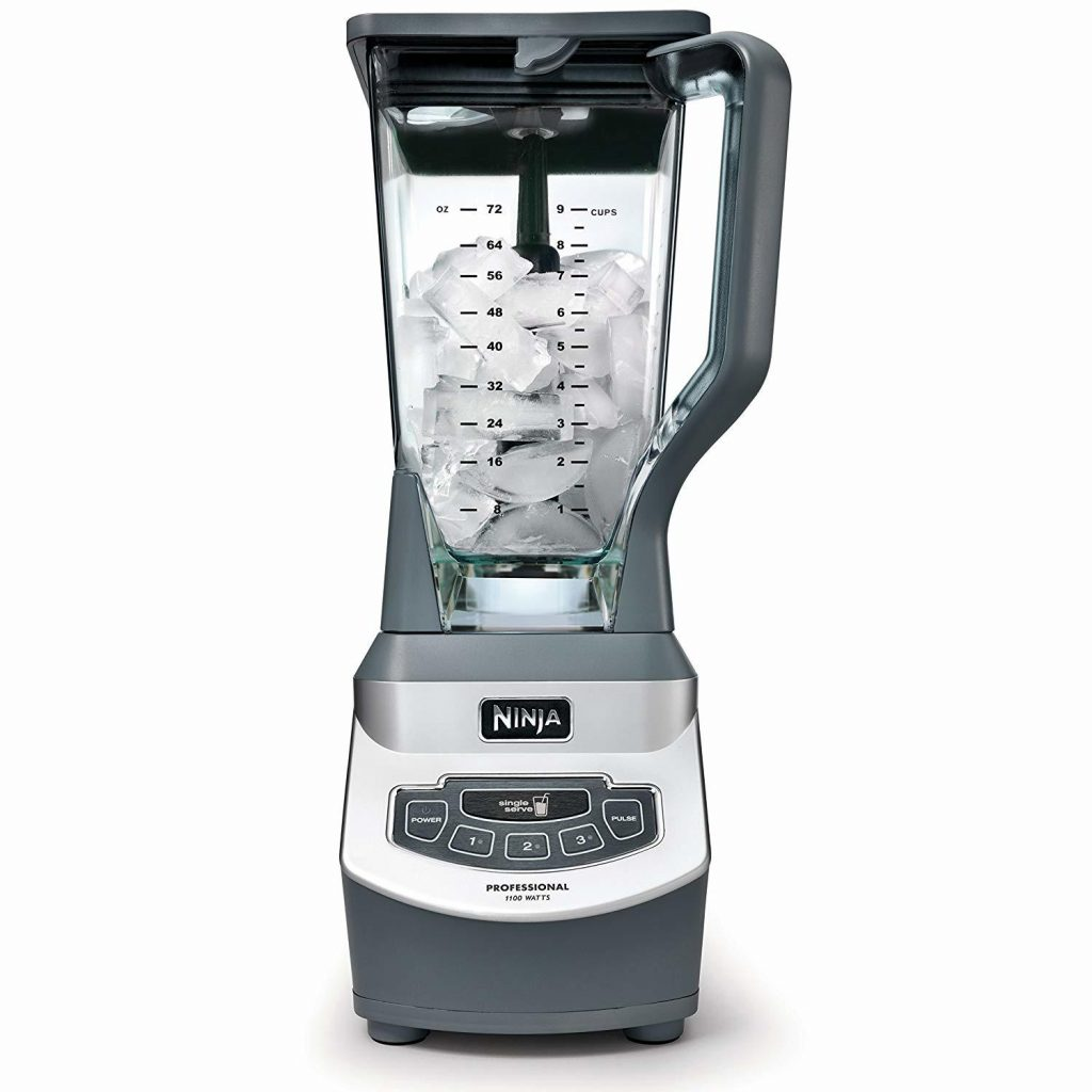 Ninja Professional Countertop Blender Review