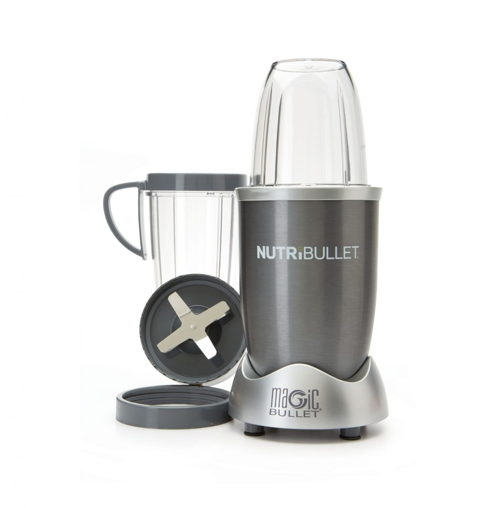 NutriBullet NBR-1201 Review