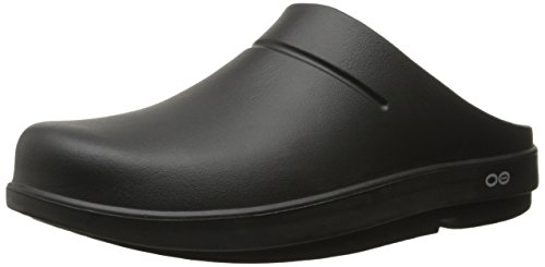 OOFOS Unisex OOcloog Clog Review