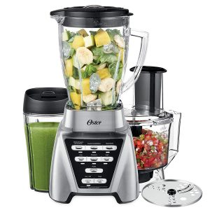 Oster Blender Pro 1200 with Glass Jar Review