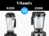 Vitamix 5200 vs 5300 Review