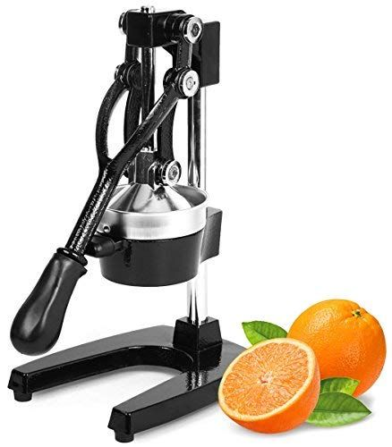 Zulay Professional Citrus Juicer - Manual Citrus Press and Orange Squeezer Review
