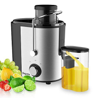 Bagotte Juice Extractor Wide Mouth