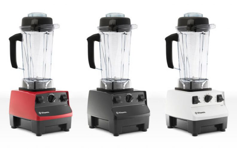 Vitamix 5200 vs 5300 Reviews Colors